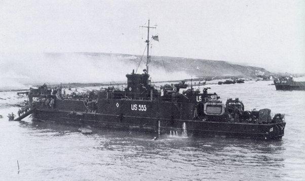 matériel naval